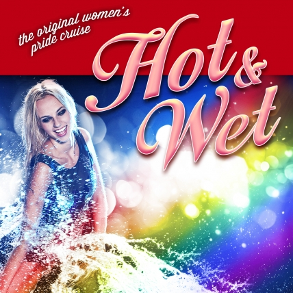 hot&wet - online square